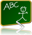 Blackboard for iPad