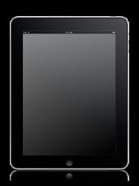 Tableau d'école pour iPad